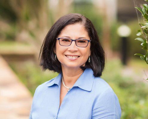 Paula Droege